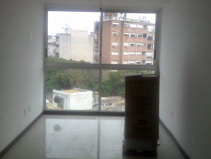 Venta Apartamento Monoambiente con garaje Parque Rodó Montevideo 21 P