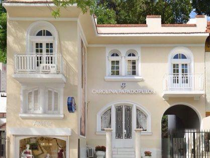 Venta Casa 5 Dormitorios Punta Carretas Montevideo