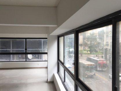 Venta amplia oficina Centro Montevideo – City Tower