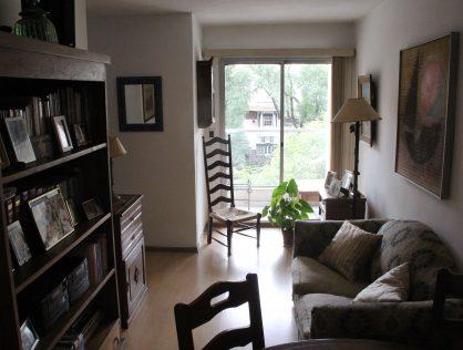 Venta Apartamento 2 Dormitorios Parque Rodó Montevideo