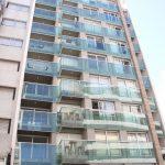 Venta Apartamento Monoambiente Pocitos Montevideo Harbor P