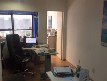 Venta Oficina por Juncal Ciudad Vieja Montevideo