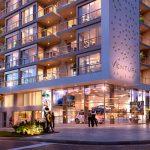 Venta Apartamento 1 Dormitorio – Ventura Tres Cruces II