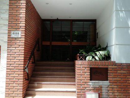 Alquiler Apartamento 1 Dormitorio Patio Parque Rodó $17.000