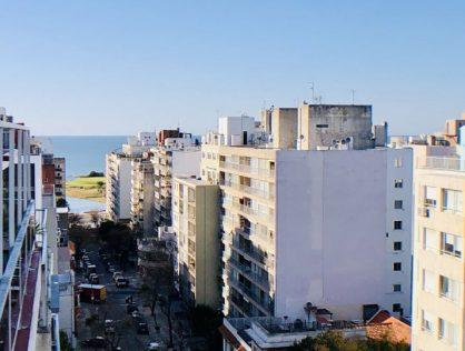 Venta Apartamento 3 Dormitorios Pocitos Montevideo Na Pali