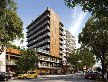 Venta apartamento 1 dormitorio Sky Punta Carretas