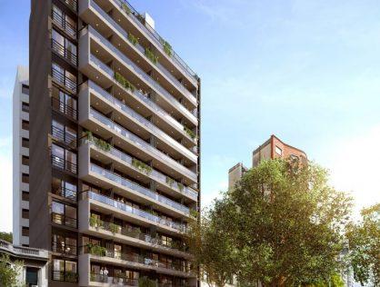 Venta Apartamento 2 Dormitorios Met Tres Cruces Montevideo