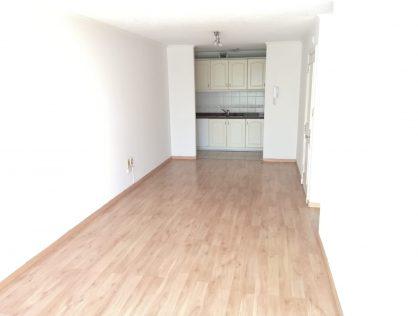 Alquiler Apartamento 1 Dormitorio Pocitos Body Art $23.900