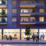 Venta Apartamento 2 Dormitorios Tres Cruces Gala Pop