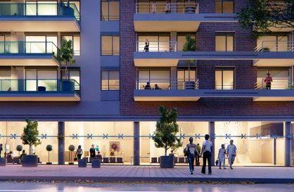 Venta Apartamento monoambiente Tres Cruces Gala Pop