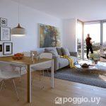 Venta Apartamento Monoambiente Parque Batlle Montevideo