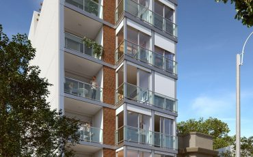 Venta Apartamento 1 Dormitorio y terraza Parque Batlle