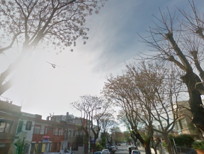 venta terreno Pocitos Parque Batlle Montevideo