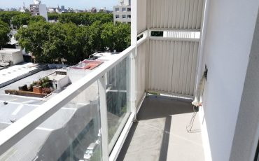 Alquiler apartamento 1 dormitorio Cordón Gaboto $18.000