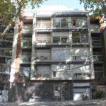Venta apartamento monoambiente Pocitos Nexus Rivera II