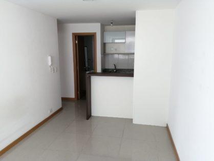 Alquiler apartamento 1 dormitorio Altos Constituyente Cordón $17.000