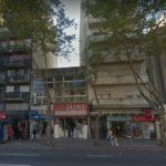 Alquiler local comercial Avenida 18 de Julio Cordón Montevideo $265.000