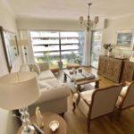 Venta apartamento 3 dormitorios Punta Carretas Montevideo