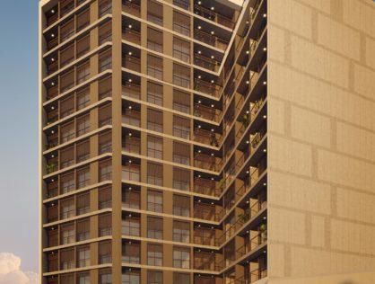 Venta apartamento 3 dormitorios Tres Cruces Ventura Go