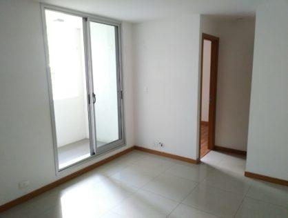 Alquiler apartamento 1 dormitorio Cordón Altos de Constituyente II $17.000