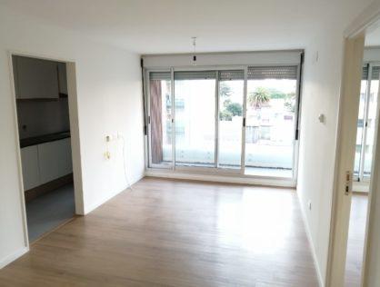 Alquiler apartamento 1 dormitorio y garaje Pocitos Topaz $33.000