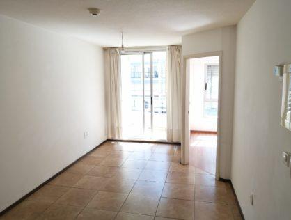Alquiler Apartamento 1 dormitorio Cordón Design Square $17.500