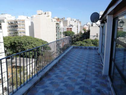 Alquiler apartamento 1 dormitorio Punta Carretas Tropicana