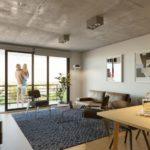 Venta apartamento 1 dormitorio La Blanqueada Sita