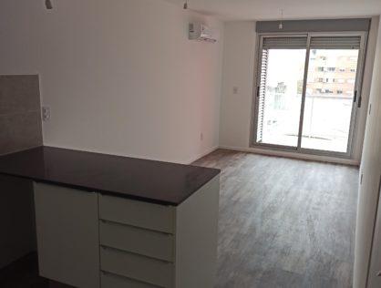 Alquiler Apartamento 2 dormitorios Cordón Edimboro Quiroga $27.000