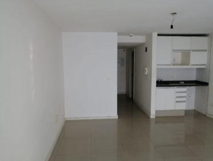 Alquiler apartamento monoambiente Grau Plaza Puerto del Buceo $16.000