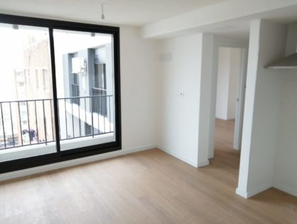 Alquiler apartamento 1 dormitorio Cordón Domini Rivera $19.000