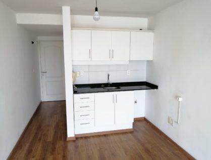 Alquiler apartamento monoambiente Parque Batlle City P $14.000