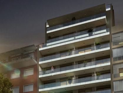 Venta apartamento penthouse 2 dormitorios Punta Carretas Torre Mirage