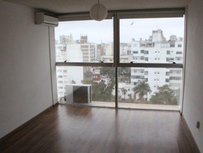 Venta Apartamento Monoambiente Punta Carretas Trading P