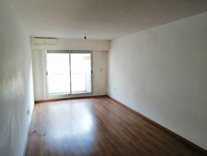 Alquiler apartamento 1 dormitorio Pocitos Nexus Studios $18.000
