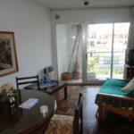 Venta Apartamento 1 Dormitorio y terraza Pocitos