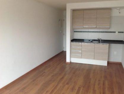 Venta Apartamento Monoambiente Pocitos Montevideo Apricus