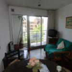 Venta apartamento 1 dormitorio Pocitos Bahía Esmeralda