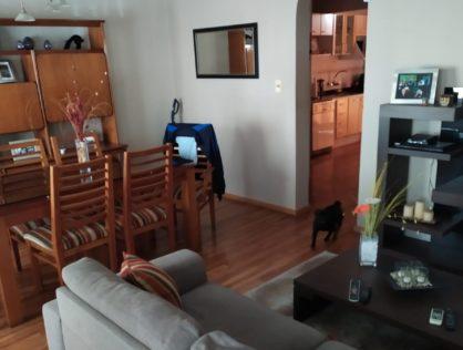 Venta casa 4 dormitorios y barbacoa Pocitos Nuevo Montevideo