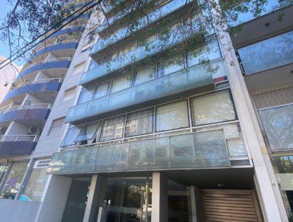 Venta apartamento monoambiente Parque Batlle City P