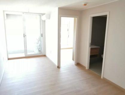 Alquiler Apartamento 1 Dormitorio Parque Batlle New Park $23.500