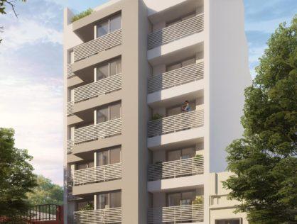 Venta apartamento 1 dormitorio Parque Rodó Itaim Bibi